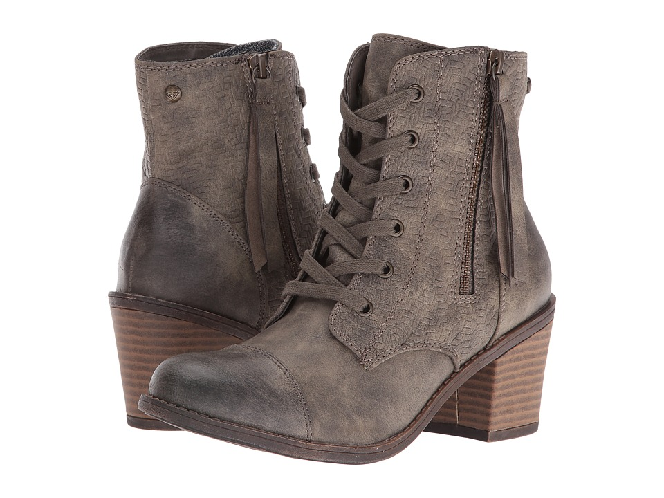 Roxy - Calico (Olive) Women