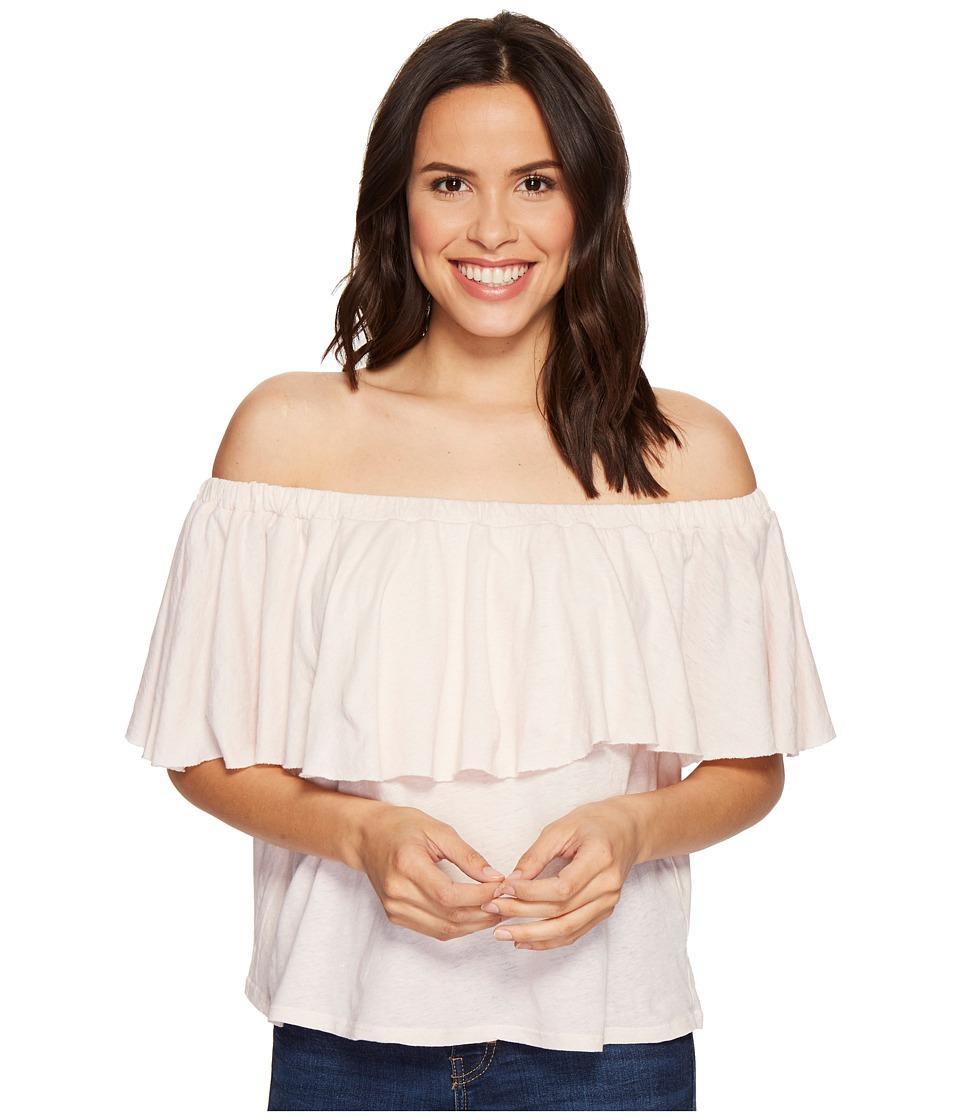 LAmade - Rosane Top (Rose Sand) Women's Clothing