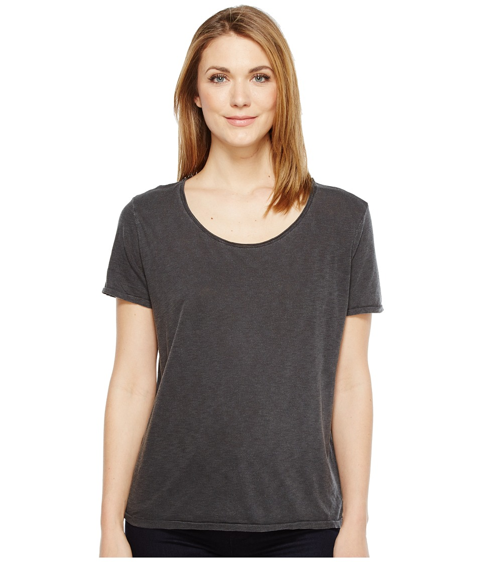 LAmade - Otis Tee (Black) Women's T Shirt