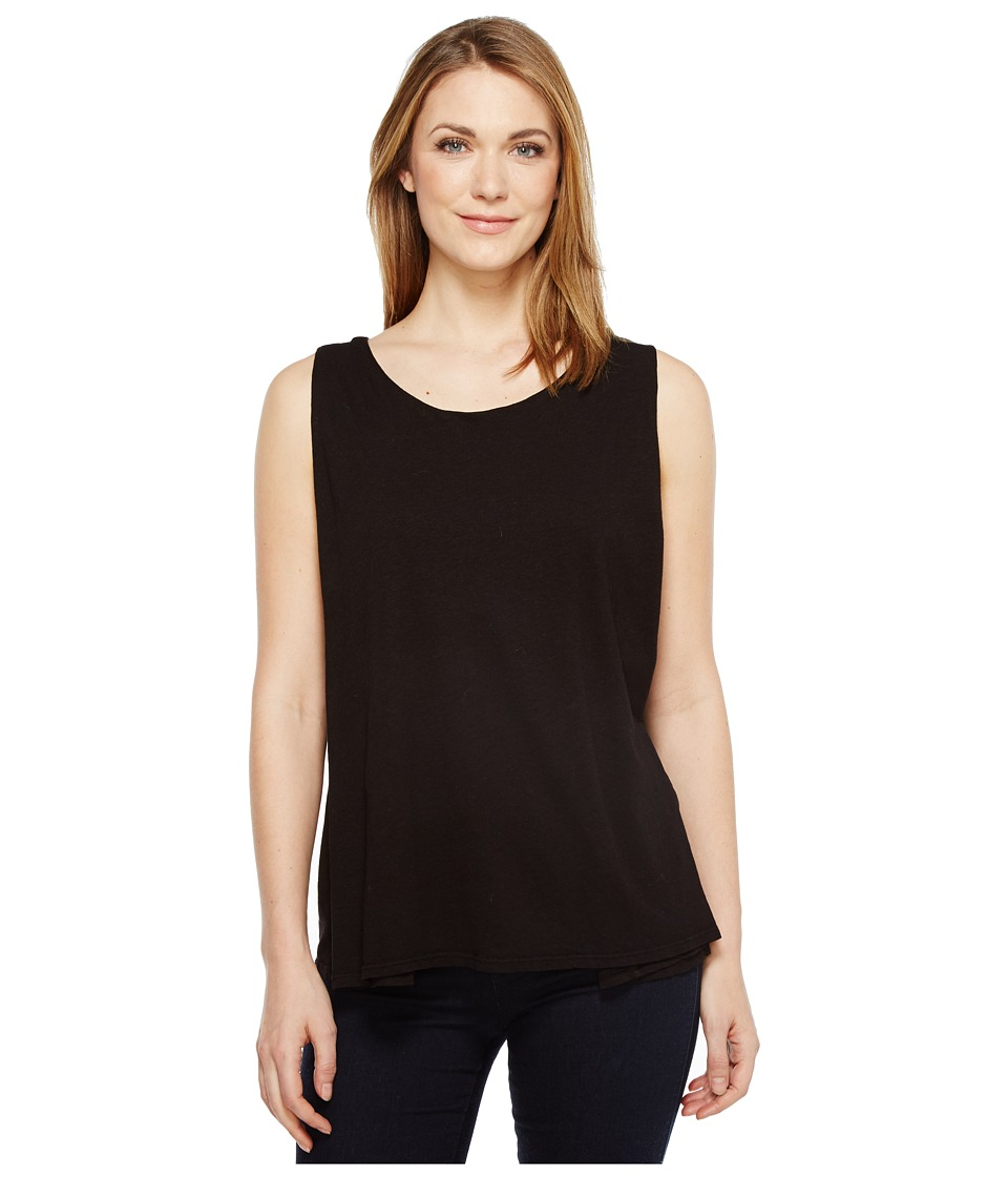 LAmade - Toto Tee (Black) Women's Sleeveless
