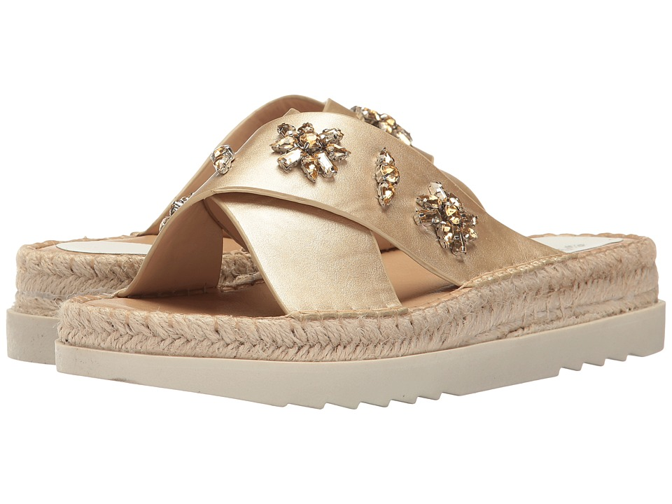 PATRIZIA - Astrid (Gold) Women's Shoes
