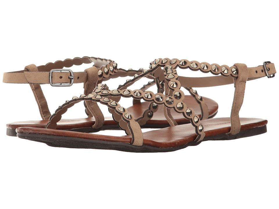 PATRIZIA - Kimmie (Taupe) Women's Shoes
