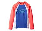 Nike Kids - Splash Long Sleeve Hydro Top (Big Kids)