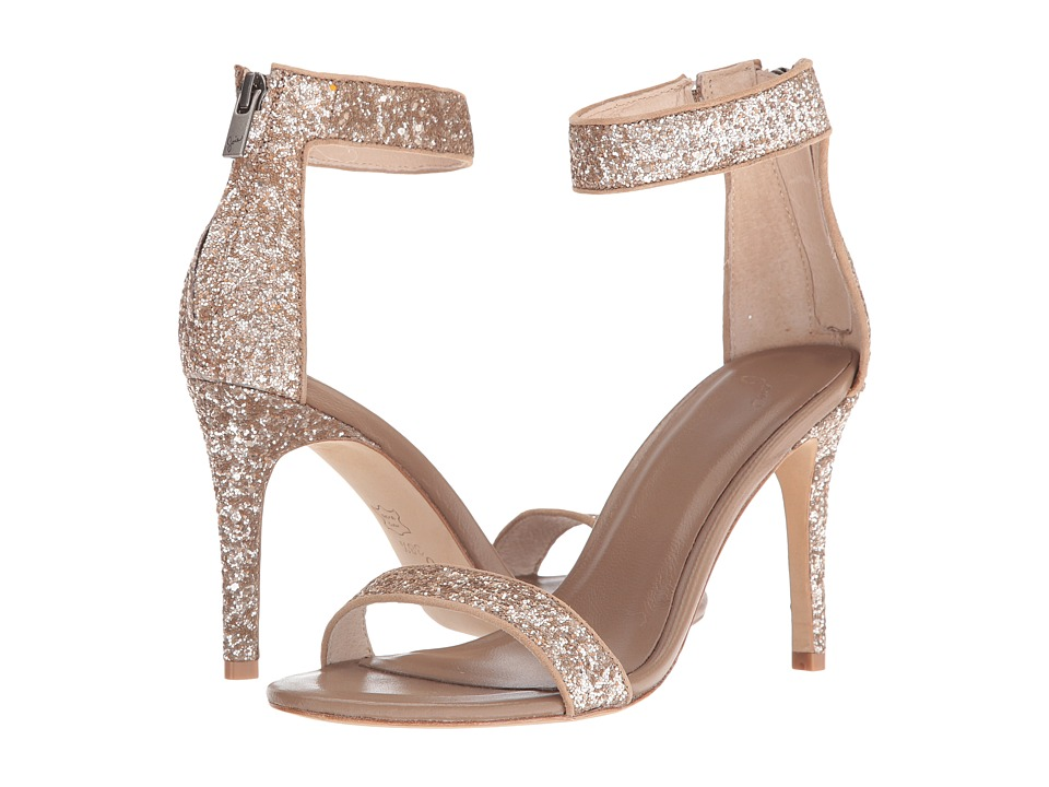 Joie - Adriana (Gravel Glitter) High Heels