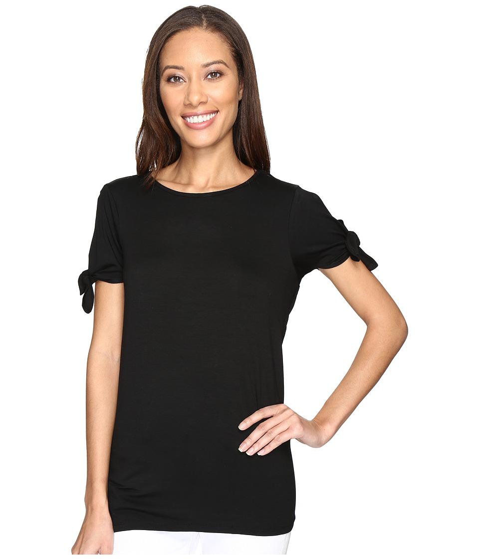 Susana Monaco - Toni Dress (Black) Women's Dress