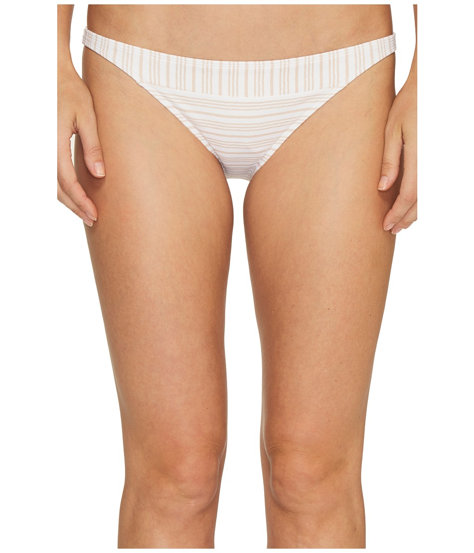 O'Neill - Bodega Classic Cheeky Bottoms (Sand Dollar) Women's Swimwear