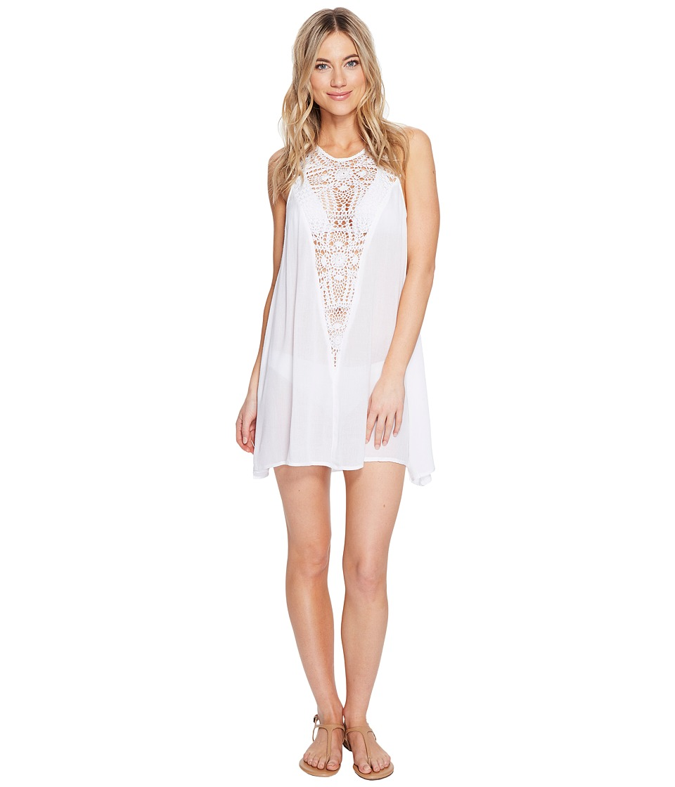 O'Neill - Sophie Cover-Up (White) Women's Swimwear