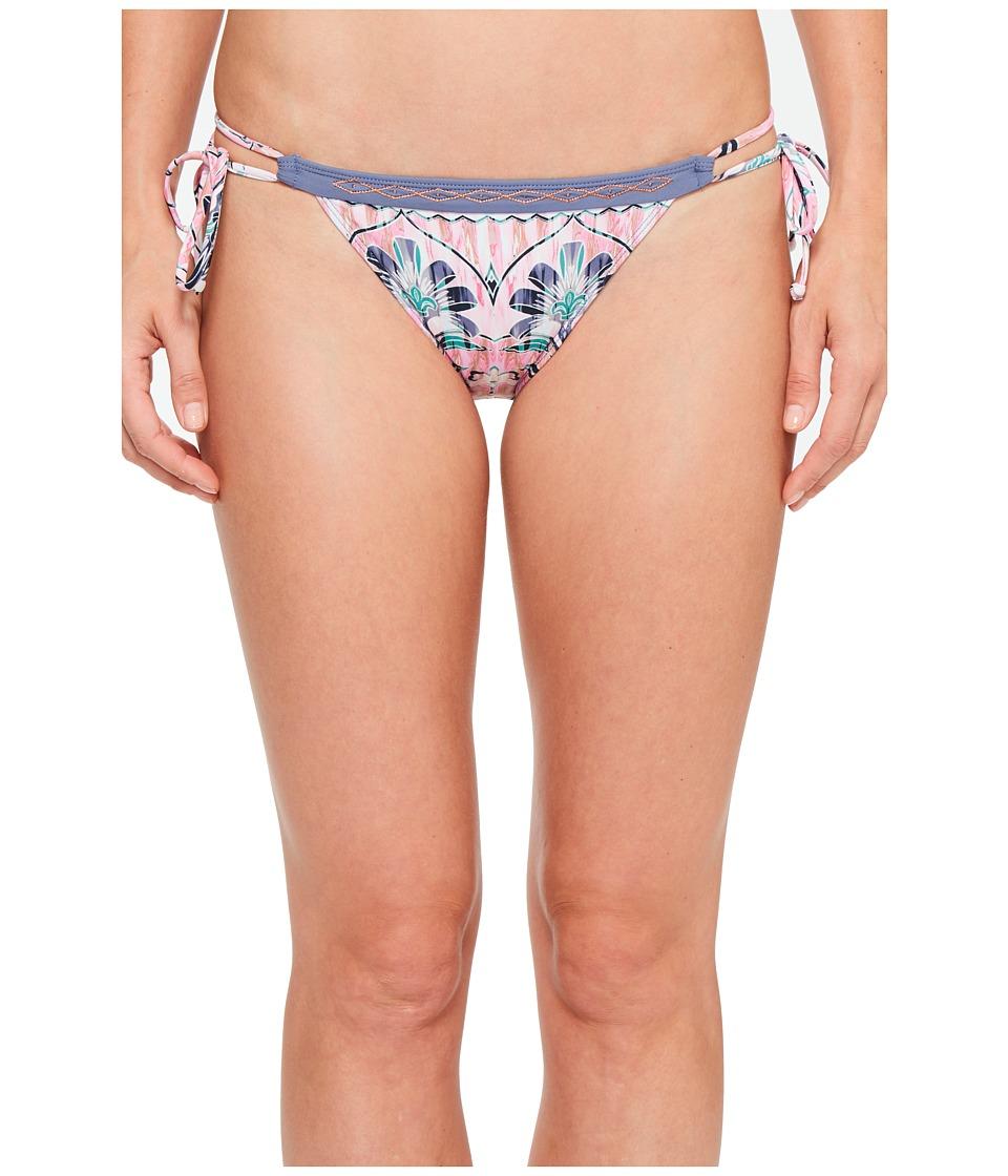 O'Neill - Starlis Tie Side Pant Bottoms (Multi) Women's Swimwear
