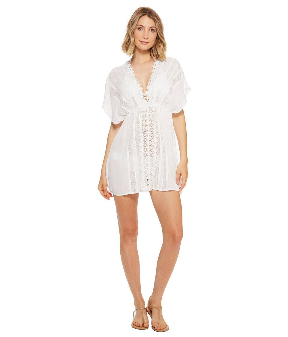 O'Neill - Kiala Cover-Up (White) Women's Swimwear