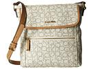 Calvin Klein Hudson Monogram Crossbody