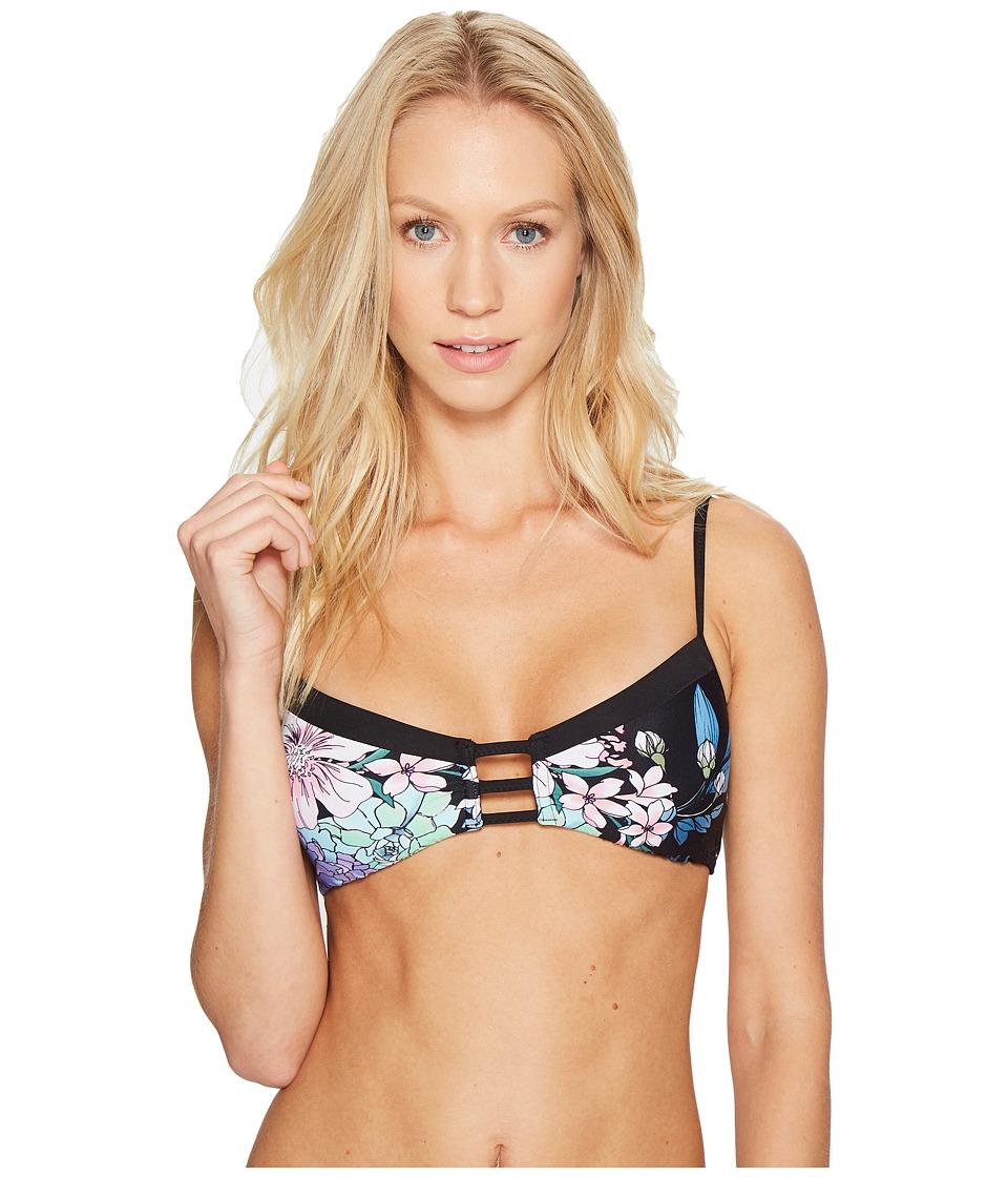 O'Neill - Leilani Bralette Top (Multi) Women's Swimwear