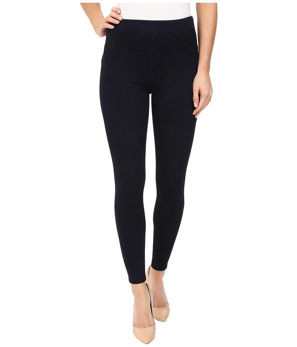 Mavi Jeans - Kiki Leggings in Ink Move (Ink Move) Women's Jeans