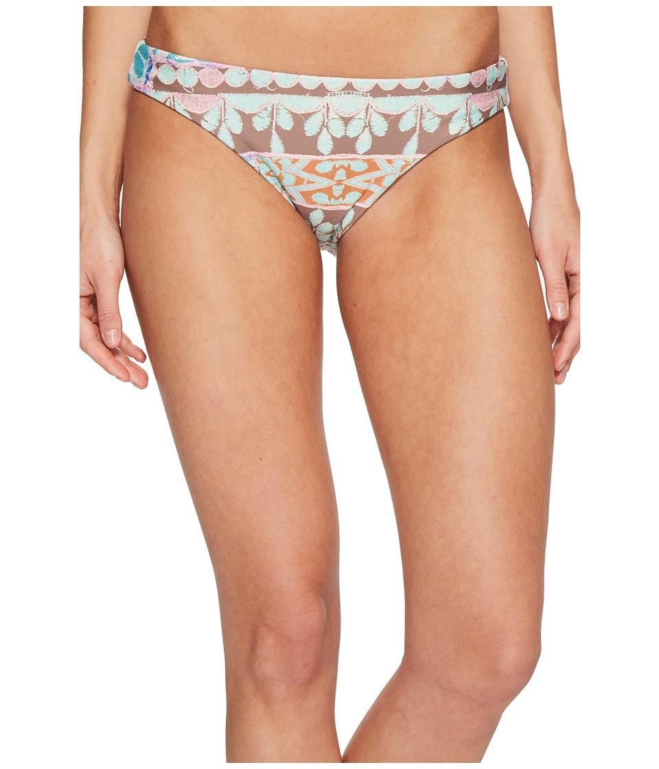 O'Neill - Ava Revo Pant Bottoms (Multi) Women's Swimwear