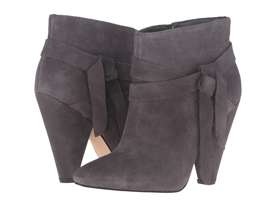 Nine West Acesso (Dark Grey Suede) Women