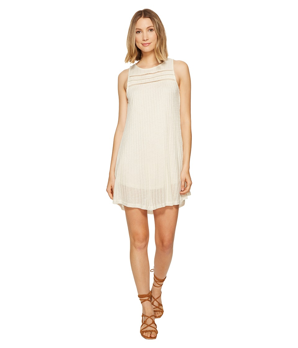 O'Neill - Maja Tank Dress (Naked) Women's Dress