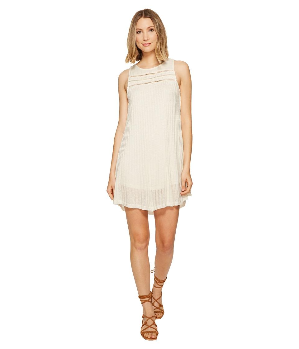 O'Neill - Maja Tank Dress (Naked) Women's Dress