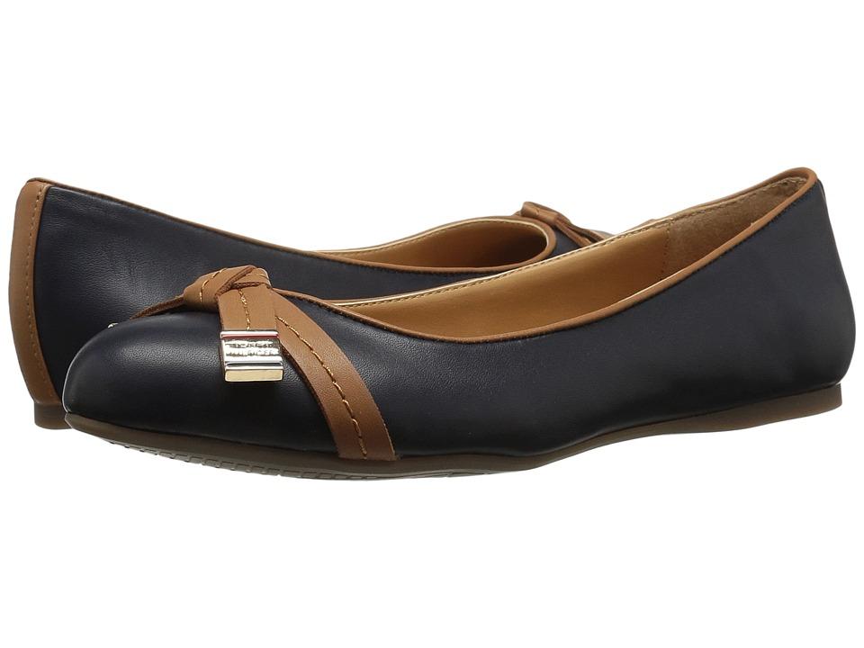 Tommy Hilfiger - Chelsie 2 (Medium Blue) Women's Shoes