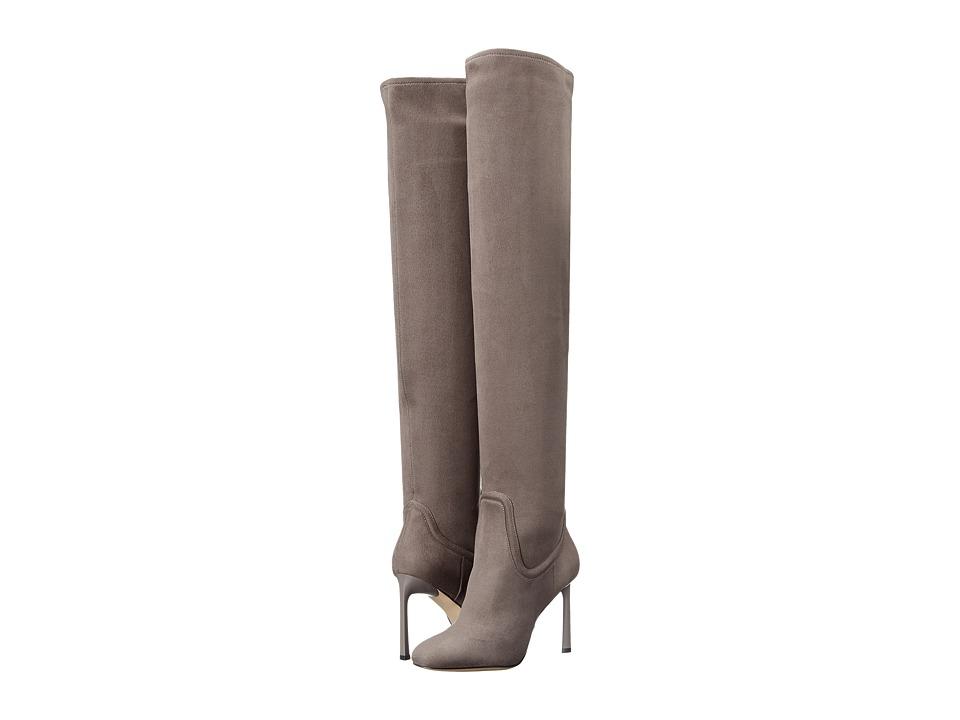 Nine West - Uptown Girl (Grey) Women's Shoes