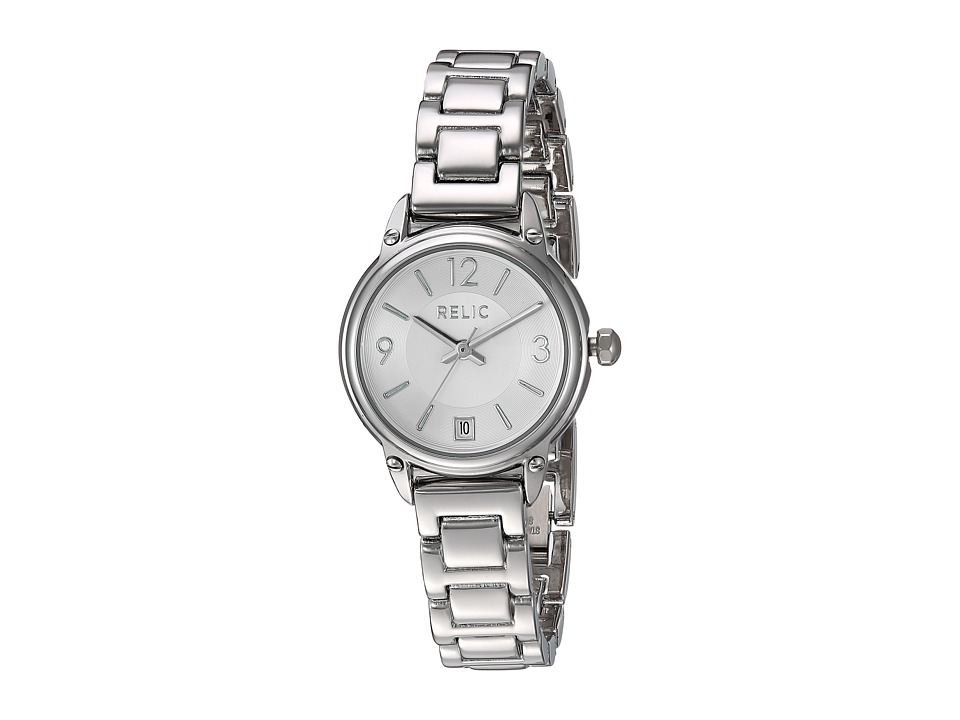 Relic - Lila 26mm (Silver) Watches