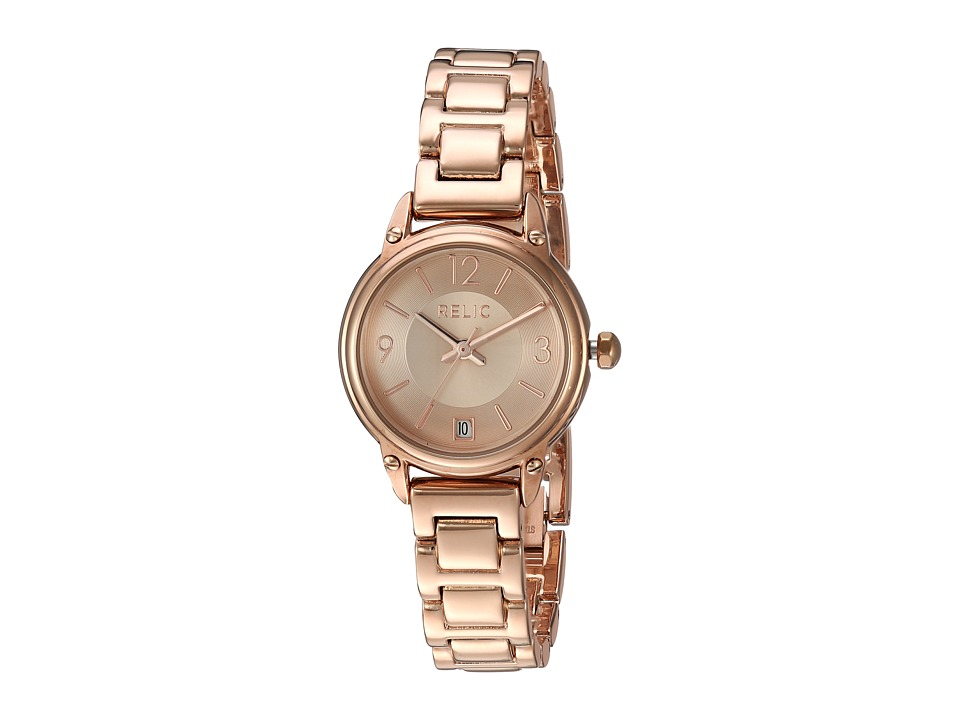 Relic - Lila 26mm (Rose Gold) Watches