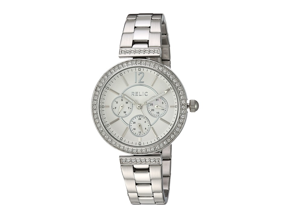 Relic - Harper 36mm (Silver) Watches
