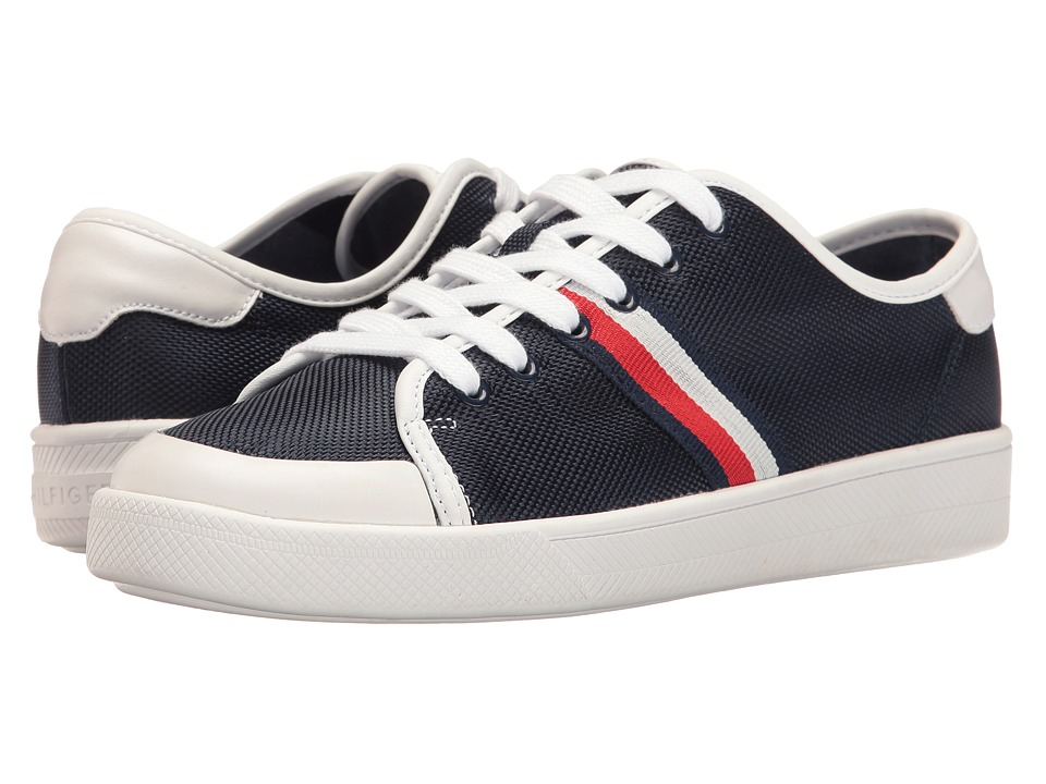 Tommy Hilfiger - Spruce 3 (Black) Women's Shoes
