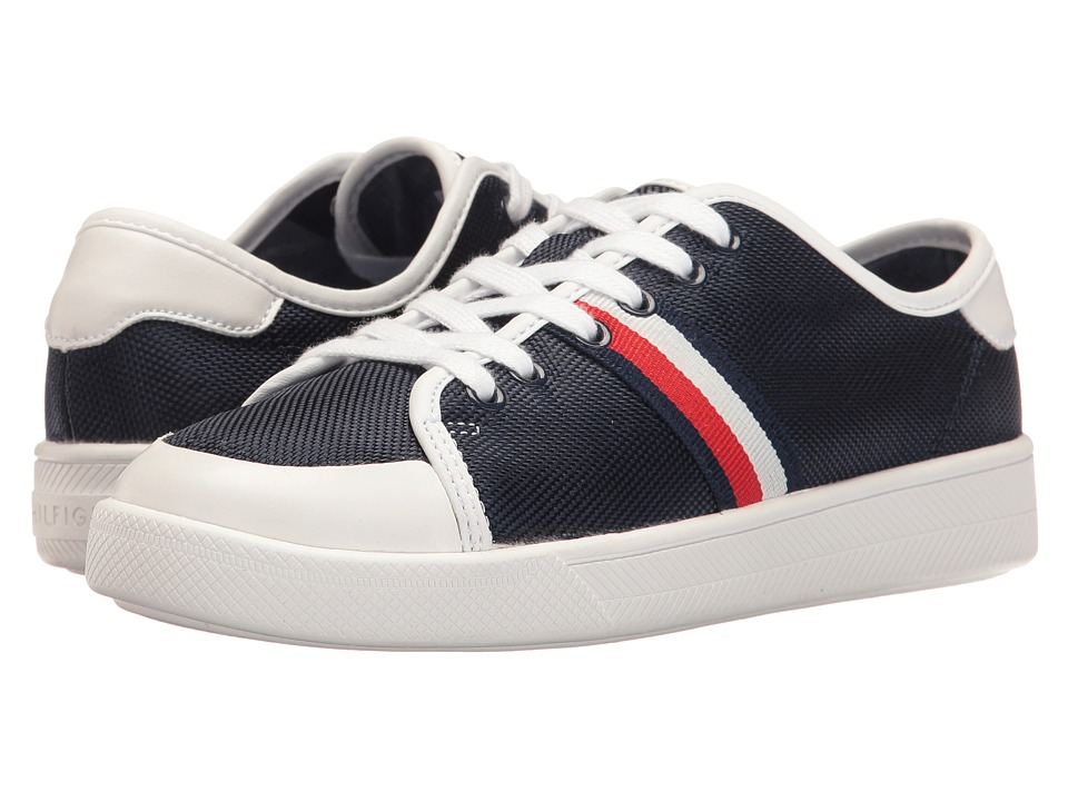 Tommy Hilfiger - Spruce 3 (Navy) Women's Shoes