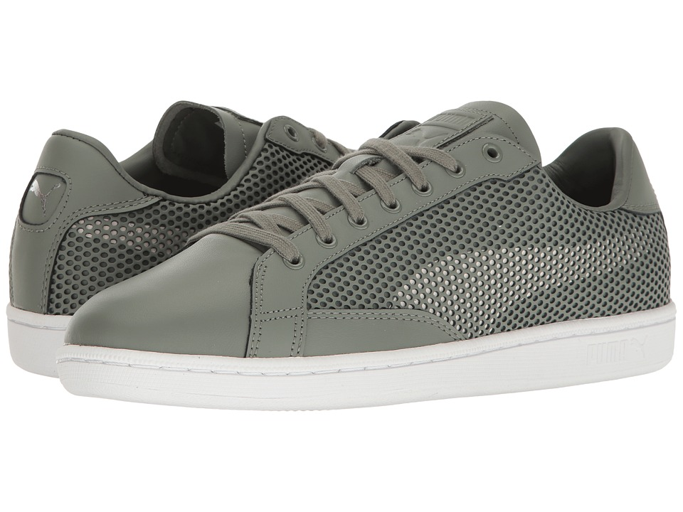 PUMA - Match 74 Summer Shade (Agave Green) Men's Shoes