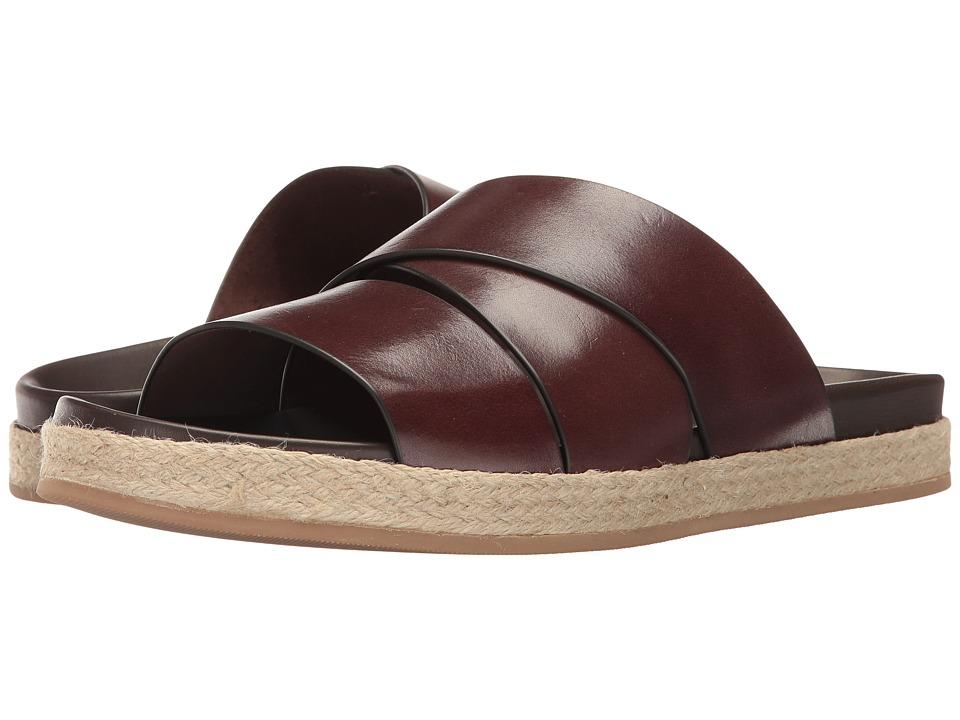 Bruno Magli - Isola (Dark Brown) Men's Shoes