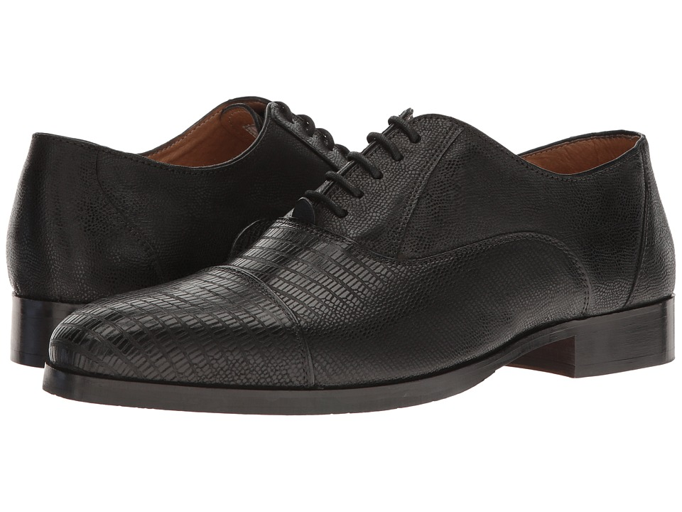 Steve Madden Rizzard (Black) Men