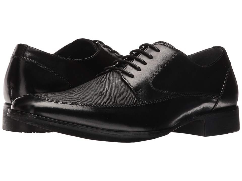 Steve Madden Soloment (Black) Men