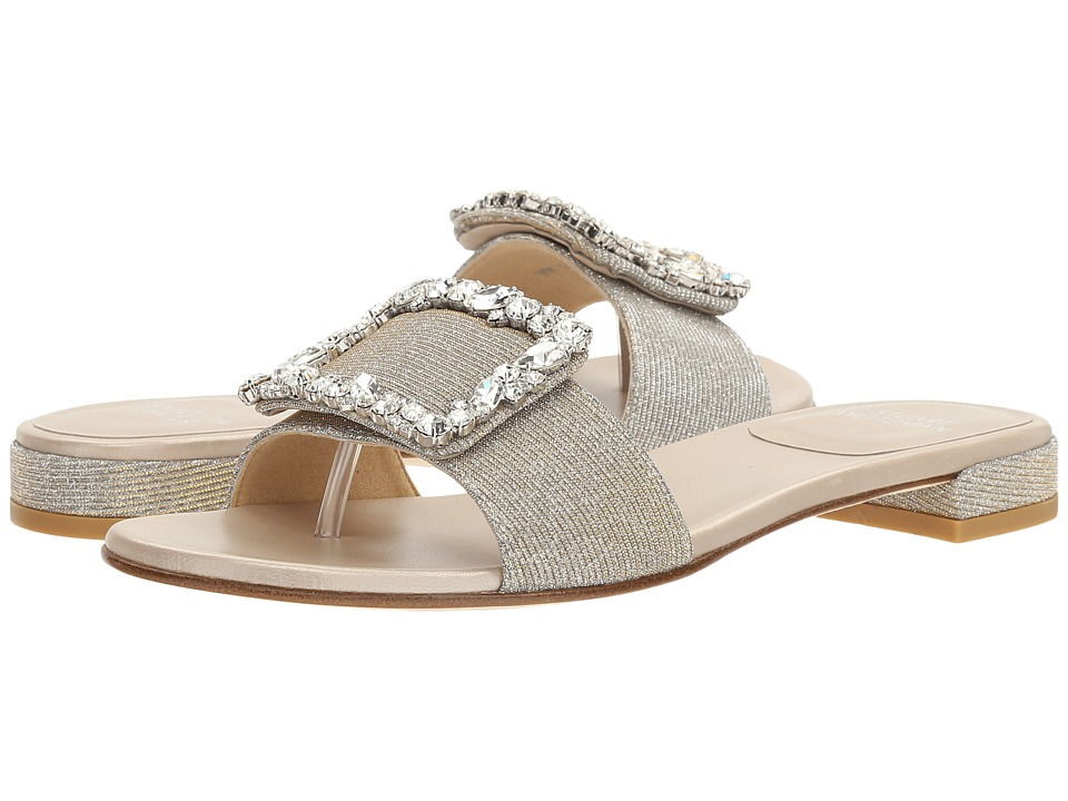 Stuart Weitzman - Divinity (Magnesium Nocturn) Women's Shoes