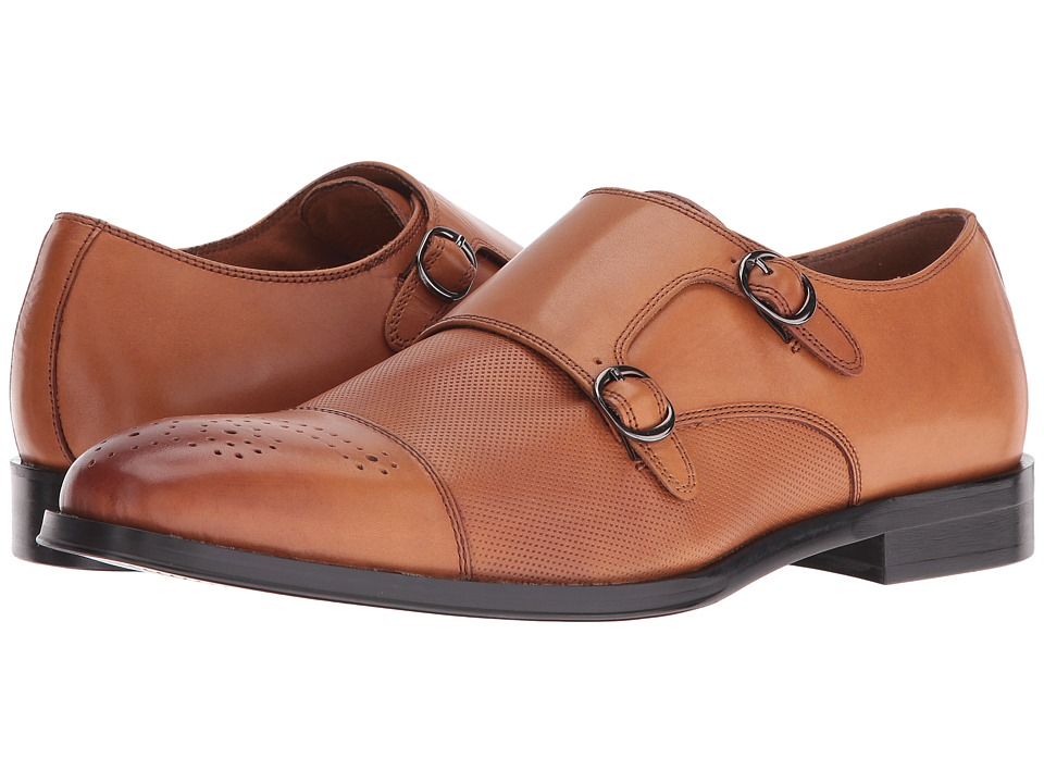 Steve Madden Dauphen (Tan) Men