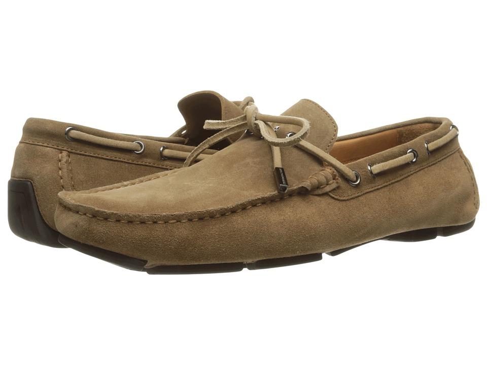 Bruno Magli - Morotta (Sand Suede) Men's Shoes