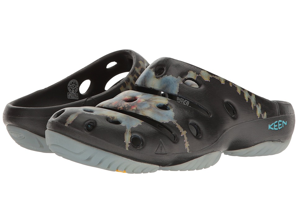 Keen - Yogui (Dead Dye 9) Men's Shoes