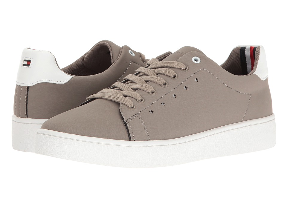 Tommy Hilfiger - Sassa (Gray LL) Women's Shoes