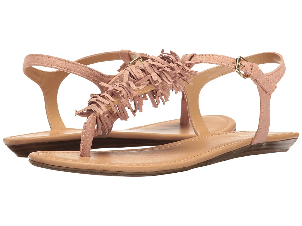 Report Lindsie (Dusty Pink Synthetic) Women