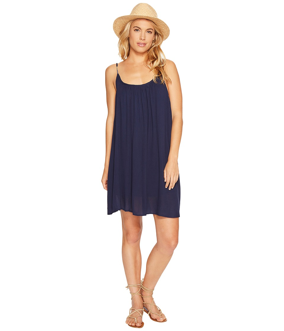 Roxy - Perpetual Dress (Dress Blues) Women's Dress