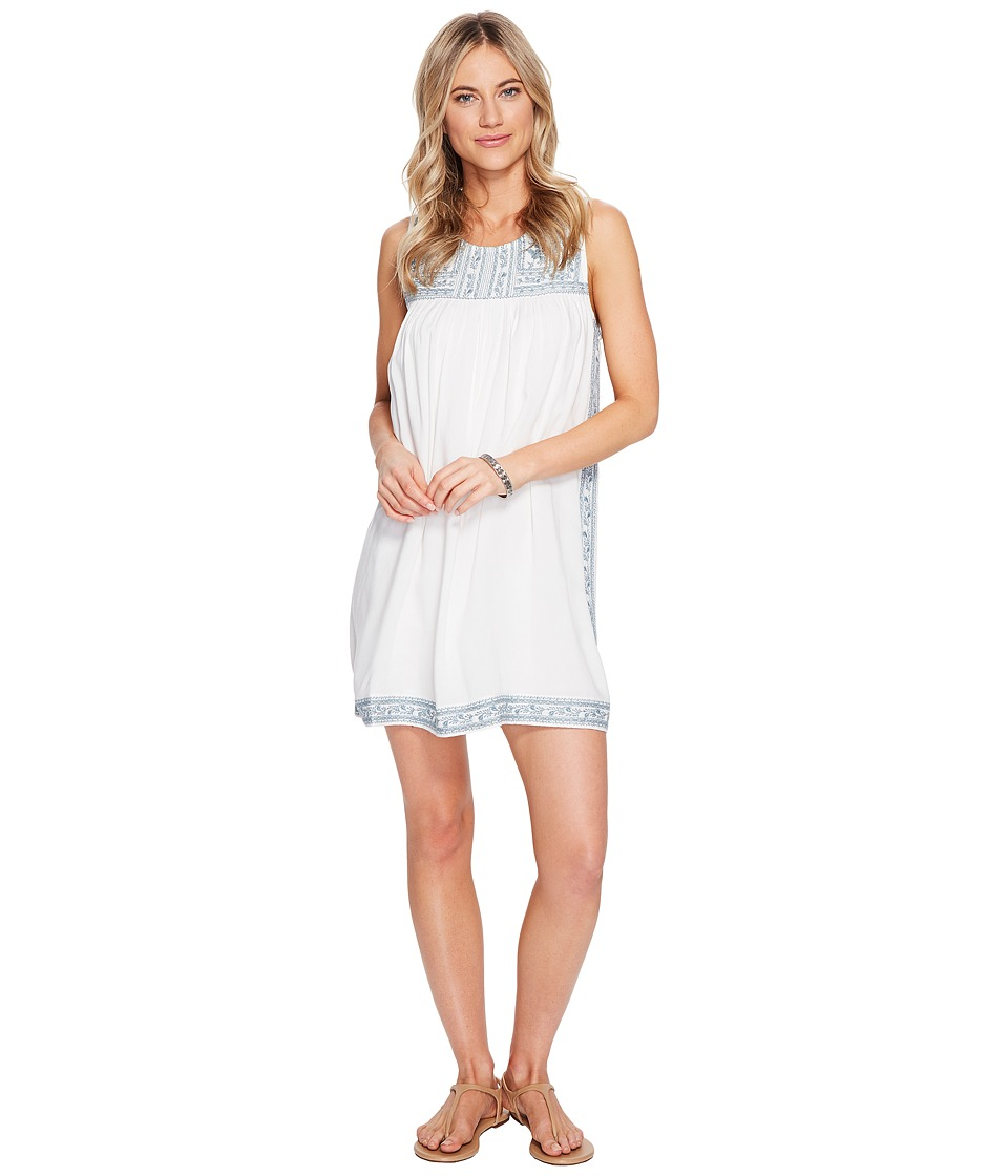 O'Neill - Tulip Dress (Naked) Women's Dress