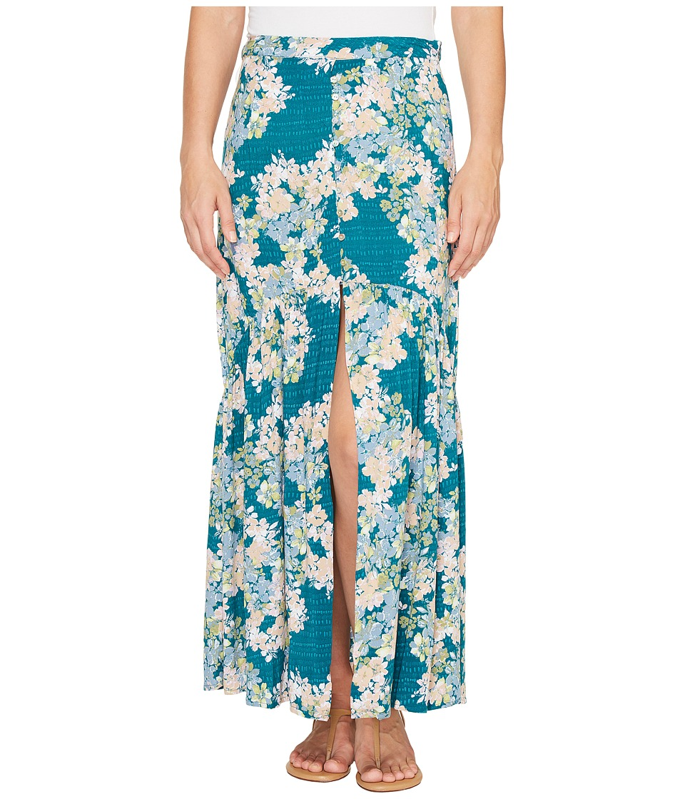 O'Neill - Samara Skirt (Shaded Spruce) Women's Skirt