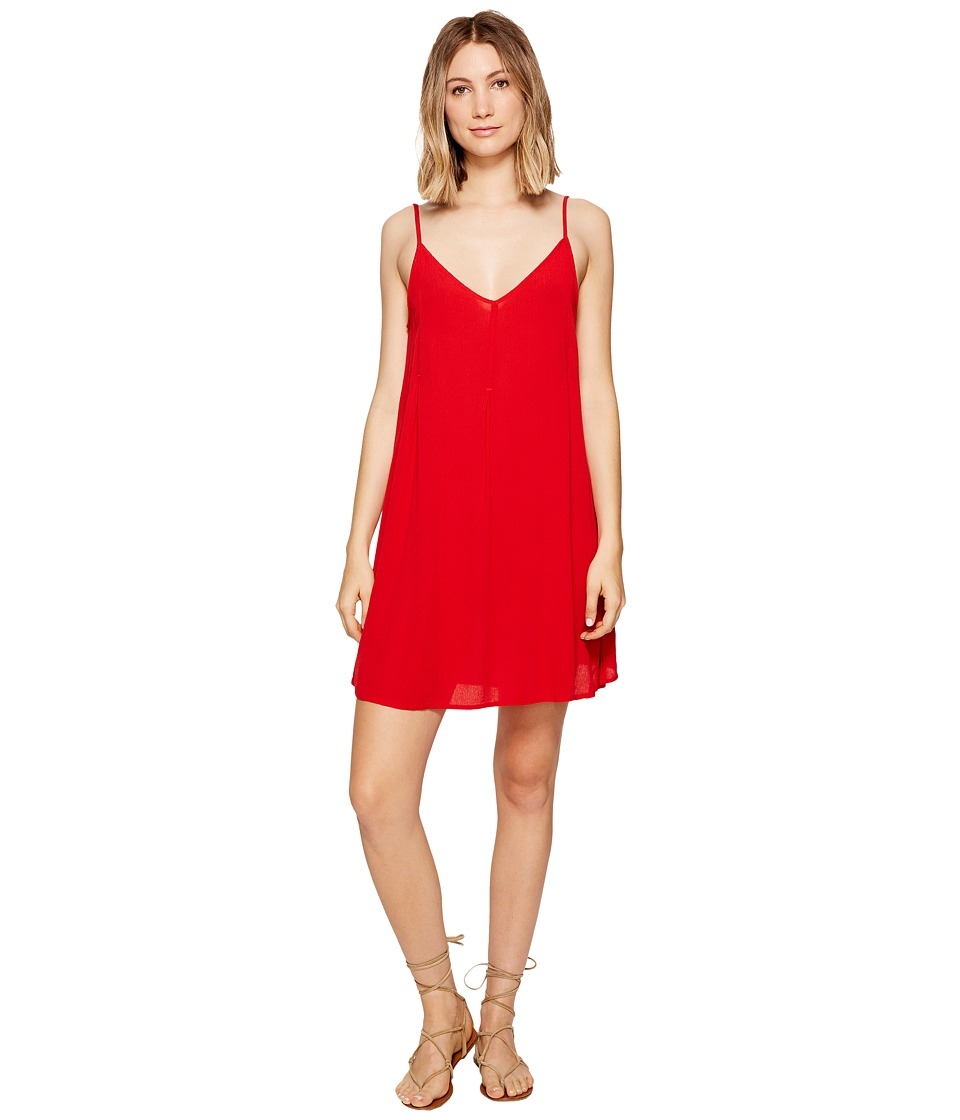 Roxy - Swing Dress (Salsa) Women's Dress
