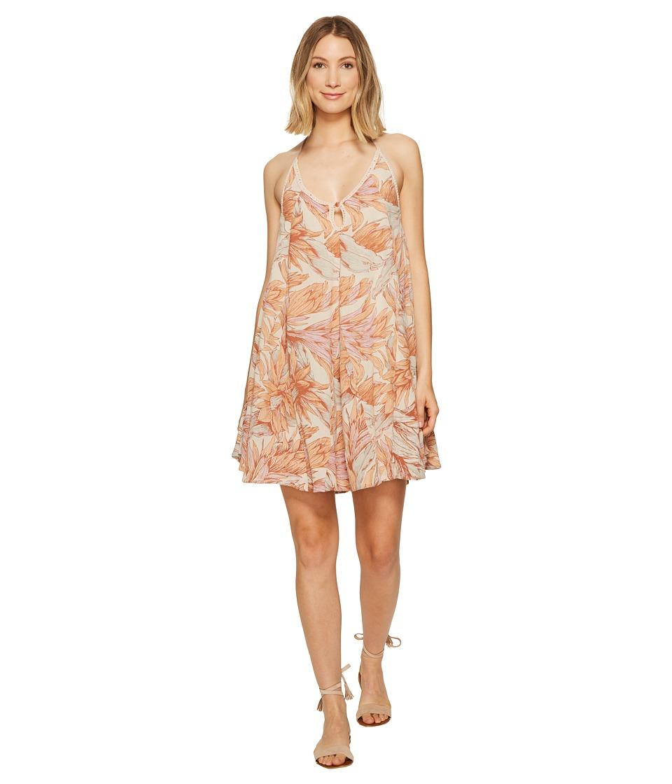 O'Neill - Evelyn Dress (Naked) Women's Dress