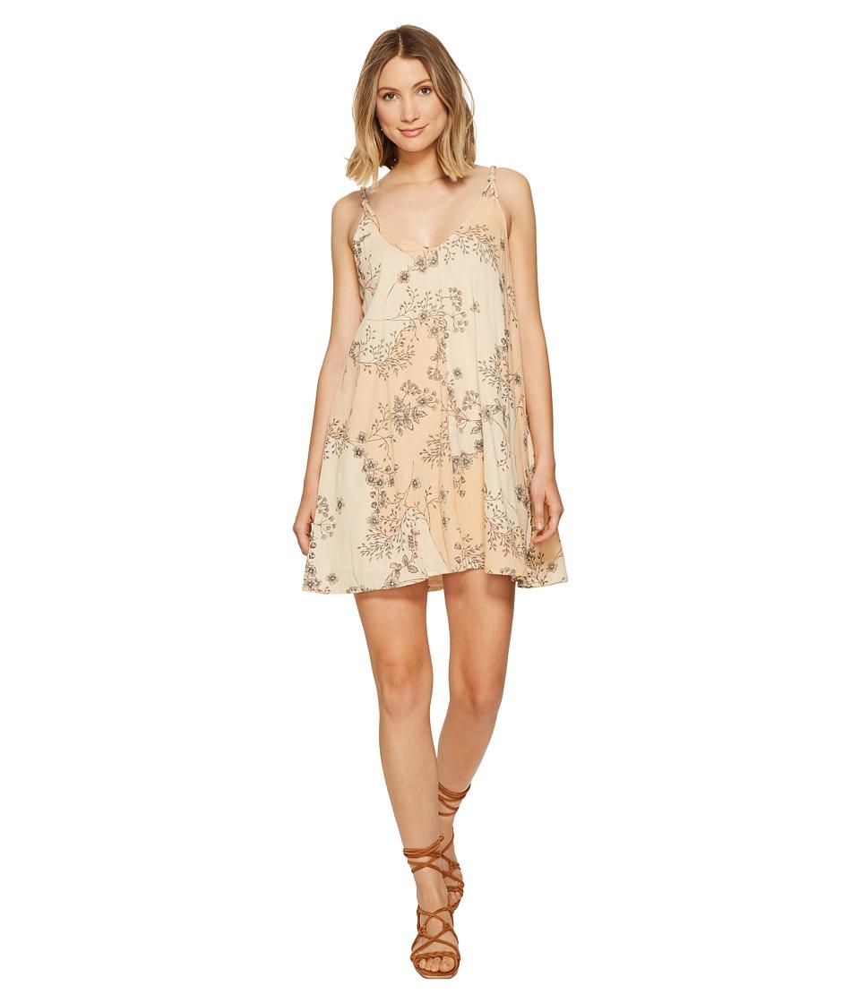 O'Neill - Hazel Dress (Peach Puree) Women's Dress