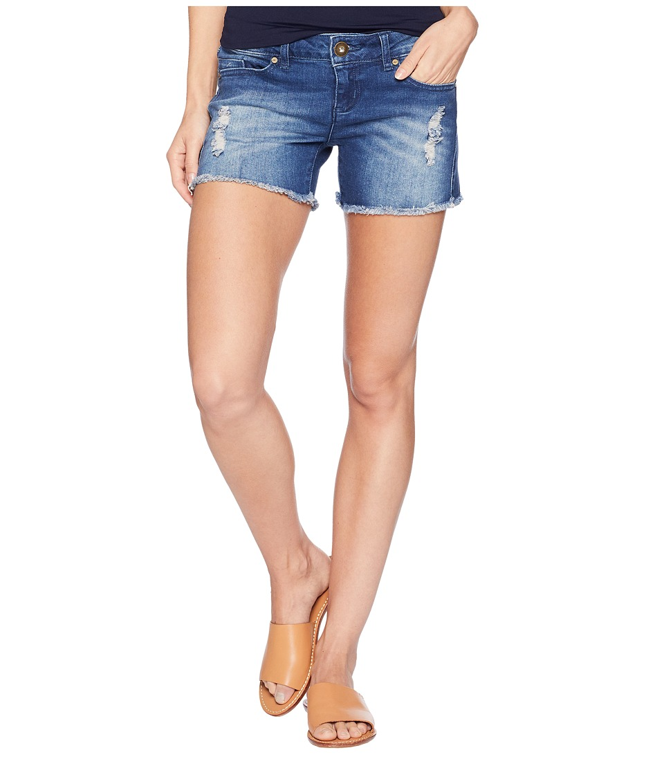 O'Neill - Scout Shorts (Blue Grass Wash) Women's Shorts