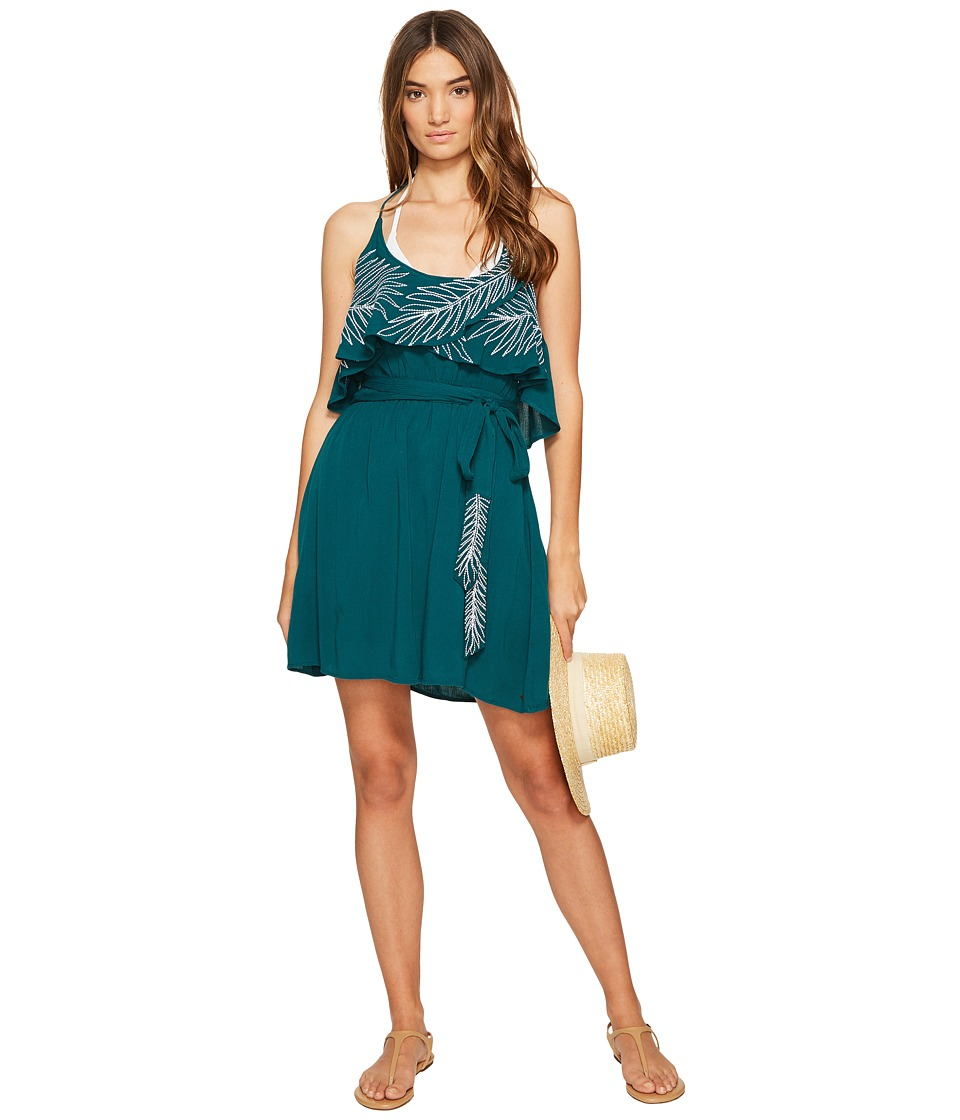 O'Neill - Valerie Cover-Up (Pacific) Women's Swimwear