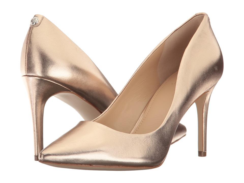 GUESS - Bennie (Peach) High Heels