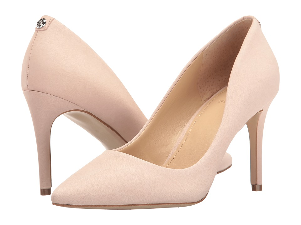 GUESS - Bennie (Silver/Pink) High Heels
