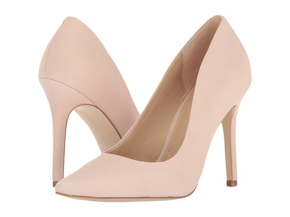 GUESS - Blixee (Silver/Pink) High Heels