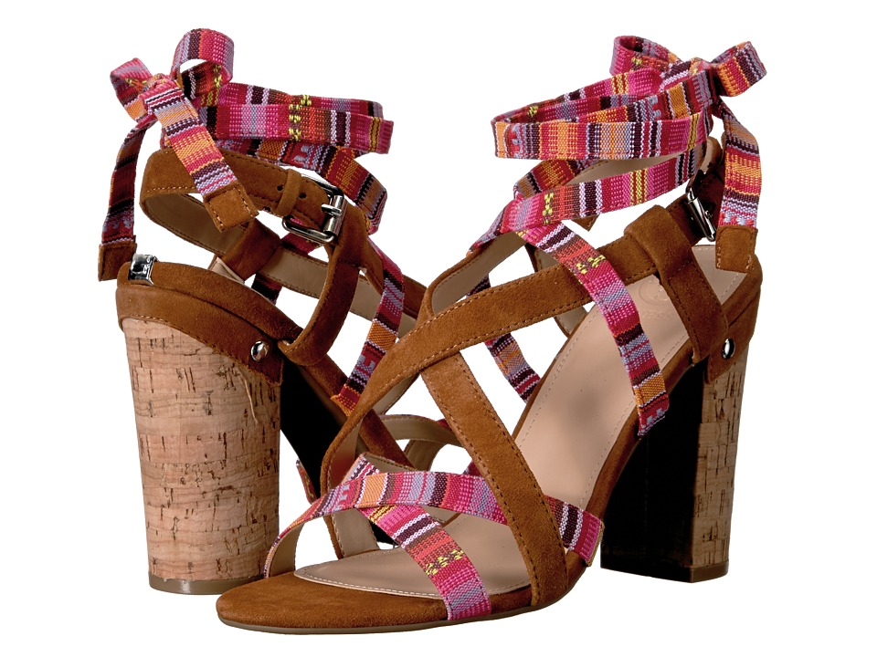 GUESS - Cariel (Pink Multi) High Heels