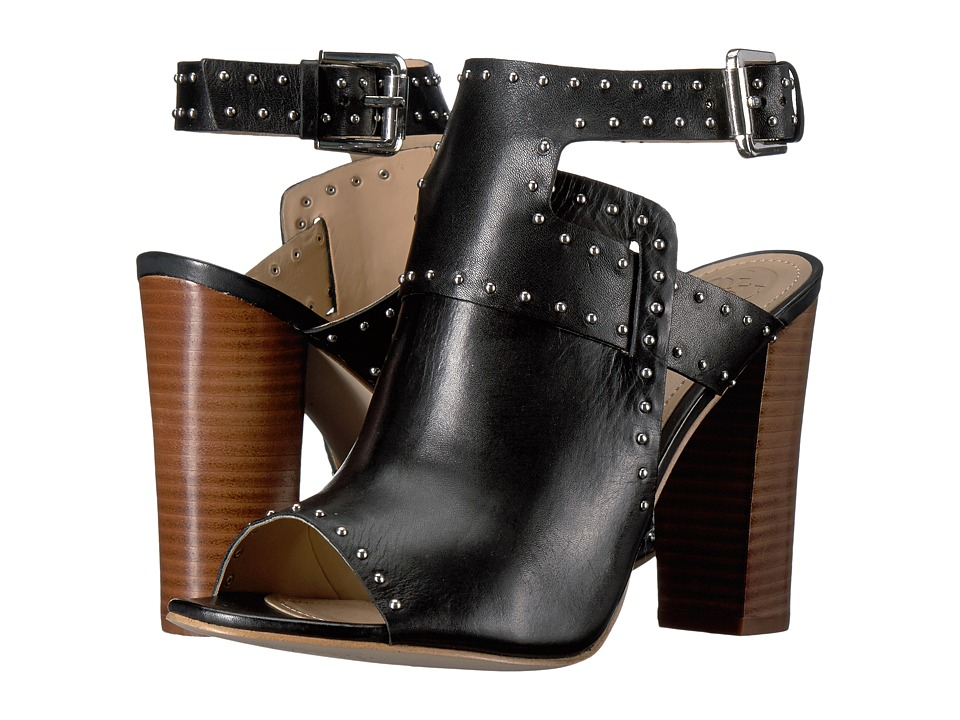 GUESS - Erika (Black) High Heels
